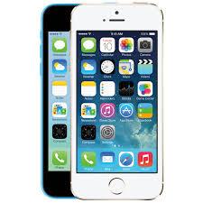 Walmart Cuts iPhone 5s Price to $119 iPhone 5c Price to $29