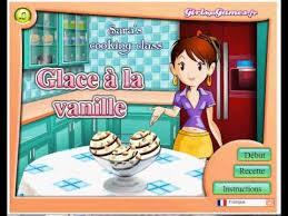 jeu cuisine cuisine de