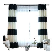 Black And White Striped Curtains Target by Curtains Target Kitchen Full Size Of 4 Bedroom Apartment Baker