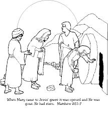 Jesus Empty Tomb Clip Art Google Search