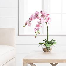 Plants For Bathroom Without Windows by Artificial Plant Artificial Flowers U0026 Plants Target