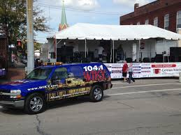 100 Truck Tug Of War New Twist For Of At Fall Festival News 1041 WIKY