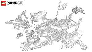 Medium Size Of Coloring Pagescoloring Lego Ninjago Pages 70605 Coloringpage 917x516