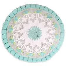 buy round bathroom rugs from bed bath beyond