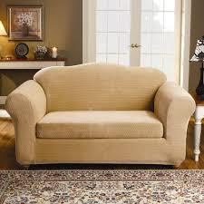 Sure Fit Sofa Covers Ebay by Furniture Comfortable Surefit Slipcover For Elegant Recliner