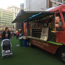 The Food Truck Itself. - Yelp El Calamar Side Best Food Trucks Bay Area Soulnese Monas Fruits Veggie Truckin Truck San Jose California 40 Reviews Fried Chicken Ben And Jerrys Hiyaaa Menu Offers Some True Fusion Eg Waffle Burrito Photos For Yelp Grilled Cheese Bandits