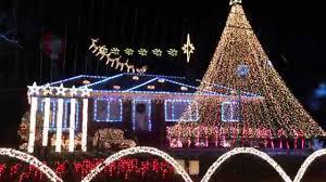 greenville griswold lights 2014 480 000 lights