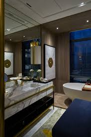 100 Bedner Exclusive Design Altamount Residence By Hirsch Associates