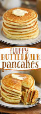 Easy Pumpkin Pancake Recipe by Best 25 Buttermilk Pancakes Ideas On Pinterest Best Pancake