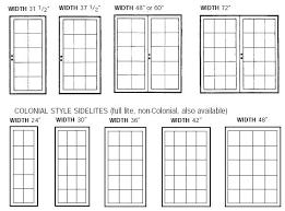 jeld wen garden window sizes garden window standard sizes simonton