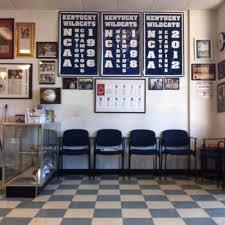 The Tile Shop Lexington Ky by New Ebony Barber Shop Barbers 1590 Leestown Rd Lexington Ky