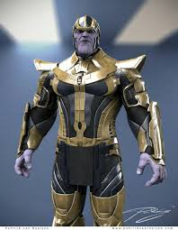 FORTNITE THANOS Child CostumeUNBOXING Video REVIEWMarvel Avengers