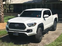 Traded The GMC For The 2017 Toyota Tacoma Off-road. : Trucks Gmc Sierra Hd Adds Offroadinspired All Terrain Package Motor Trend Introduces New Offroad Subbrand With 2019 At4 The Drive Chevycoloroextremeoffroad Fast Lane Truck Best Used To Buy In Alberta 2016 X Revealed Gm Authority Introducing The 2017 Life Trucks Kamloops Zimmer Wheaton Buick 1500 Chevrolet Silverado Will Be Built Alongside Debuts Trim On Autotraderca Headache Rack 2014 2018 Chevy Add Lite Front Bumper