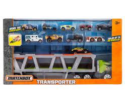 100 Matchbox Car Carrier Truck Transporter Toy Bundle Catchcomau
