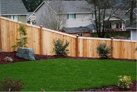 Decorative Garden Fence Panels by Coatney Fence Serving The Puget Sound Tacoma Puyallup Wood
