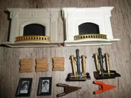 details zu playmobil ersatzteile aus kamin wohnzimmer zum puppenhaus zur auswahl