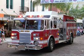 100 Pink Fire Trucks Fort Myers FL Official Website