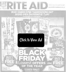 Rite Aid Black Friday Sales 2017 (Just Released!) - Saving Dollars ... Best Buy Black Friday Ad 2017 Hot Deals Staples Sales Just Released Saving Dollars Store Hours On Thanksgiving And Micro Center Ads 2016 Of 9to5toys Iphone X Accessory Deals Dunhams Sports Funtober Here Are All The Barnes Noble Jcpenney Ad Check Out 2013 The Complete List Of Opening Times Shopko Ae Shameless Book Club