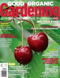 Good Organic Gardening Magazine Issue 4 4 Nov Dec 2013