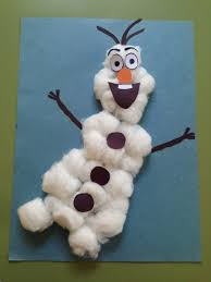 61 Most First Rate Winter Crafts For Preschoolers Arts And Kids