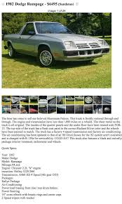 100 Richmond Craigslist Cars And Trucks By Owner Fools Gold SCREENSHOT YOUR ADS The Something Awful Forums
