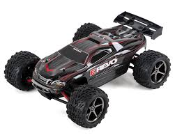 Traxxas E-Revo 1/16 4WD Brushed RTR Truck (Black) [TRA71054-1-BLK] | Cars &  Trucks There Are Many Reasons The Traxxas Rustler Vxl Is Best Selling Bigfoot Summit Racing Monster Trucks 360841 Xmaxx 8s 4wd Brushless Rtr Truck Blue W24ghz Tqi Radio Tsm 110 Stampede 4x4 Ready To Run Remote Control With Slash Mark Jenkins 2wd Scale Rc Red Short Course Wtqi Electric Wbrushless Motor Race 70 Mph Tmaxx Classic 4x4 Nitro Revo See Description 1810367314 Us Latrax Desert Prunner 24ghz 118 Rcmentcom Stadium Tra370541blue Cars