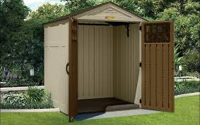 Rubbermaid Outdoor Storage Shed Accessories by Storage Bins Rubbermaid Garbage Storage Bins Outdoor Wooden Bin