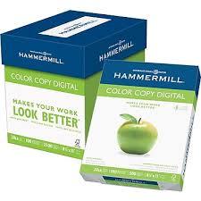 HammerMill Color Copy Digital Paper 8 1 2
