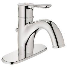 Polished Brass Bathroom Faucets Single Hole by Bathroom Sink Faucets Centerset Deluxe Vanity U0026 Kitchen Van