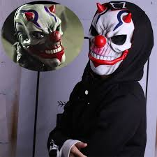 The Purge Masks For Halloween by Aliexpress Com Buy Payday 2 Mask Rust Masks Game Payday 2 Mask