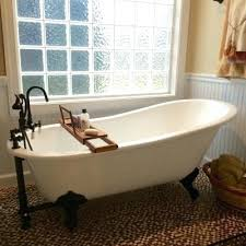 Bootz Cast Iron Bathtub by Slipper Clawfoot Tub Dimensions Cast Iron Sizes Seoandcompany Co