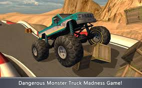 100 Trucks With Tracks Monster X Dangerous For Android APK Download