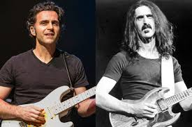 Dweezil Zappa Opens Up About Family Feud Fathers Legacy