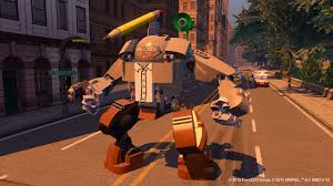 LEGO Marvel's Avengers Review: Super And Mighty | Shacknews