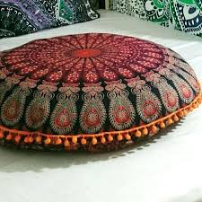 Oversized Floor Cushions Best Oversized Floor Pillows Ideas
