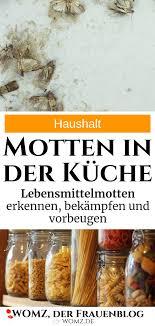 lebensmittelmotten was hilft gegen motten in der küche