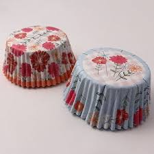 Cupcake Cases And Muffin