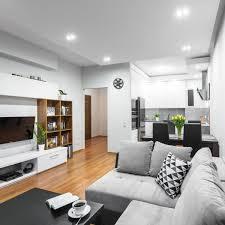 53 Best Minimalist Studio Apartment Small Spaces Decor Ideas 15