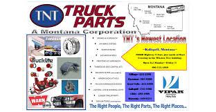 100 Tnt Truck Parts Pro Acquires TNT Stores In Northwest TrailerBody
