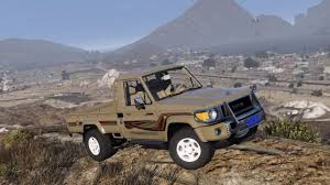 2016 Toyota Land Cruiser Pickup - GTA5-Mods.com 1967 Toyota Land Cruiser For Sale Near San Diego California 921 1964 Fj45 Truck 1974 Rincon Georgia 31326 Pin By Rafael Vrgas On Landcruiserhardtop Pinterest Cruiser Longbed Pickup Pictures Getty Images 1978 Hj45 Long Bed Pickup 1994 Bugout Recoil Fj 2006 Cartype Ebay Find Trend Uncrate Turbo Diesel 2015 In Dubai Youtube