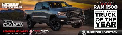 100 Dodge Ram Truck Parts Landers McLarty Chrysler Jeep Dealership Huntsville Alabama