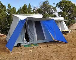 Nickel Bed Tent by Springbar Traveler 5 Tent Springbar Tents