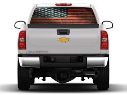American Flag Version 1 Rear Truck Window Graphic – Nostalgia Decals ... Truck Charges Through Police Line Graphic Video Youtube 19 Vintage Truck Graphic Black And White Download Huge Freebie Tailgate Decals Fresh 2x Side Stripe Decal Graphic Body Kit Vehicle Vector Racing Background Shopatcloth Ford F150 Wrap Design By Essellegi 2018 For 2xdodge Ram Logo Sticker Rear 2015 2016 2017 Gmc Canyon Bed Stripes Antero American Flag Flame Car Xtreme Digital Graphix Phostock Livery Abstract Shape Hot Sale Universal Sports Stickers Auto 42017 Chevy Silverado Shadow 3m Vinyl Graphics