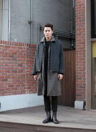 Mens Winter Street Style 10