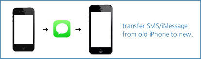 How to Transfer SMS iMessage from Your Old iPhone to iPhone 5s 5