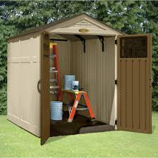 6x8 Plastic Storage Shed by Suncast All Garden Buildings U2013 Next Day Delivery Suncast All