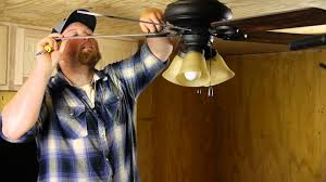 how to straighten drooping ceiling fan blades ceiling fan