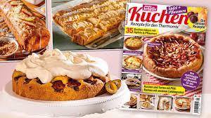 im backfieber simply kreativ kuchen rezepte für den