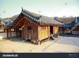 100 South Korea Home Traditional N Folk Stock Photo Edit Now