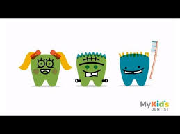 How to Brush Your Teeth Properly For Kids